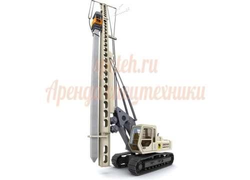 Сваебой Аренда копровых установок СП-49 - 6 шт и РДК-250 - 4 шт.